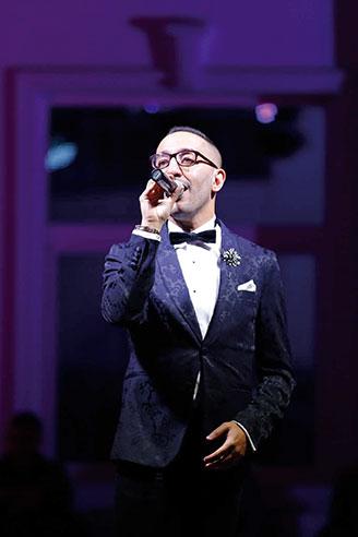 Ahmed-Harfoush