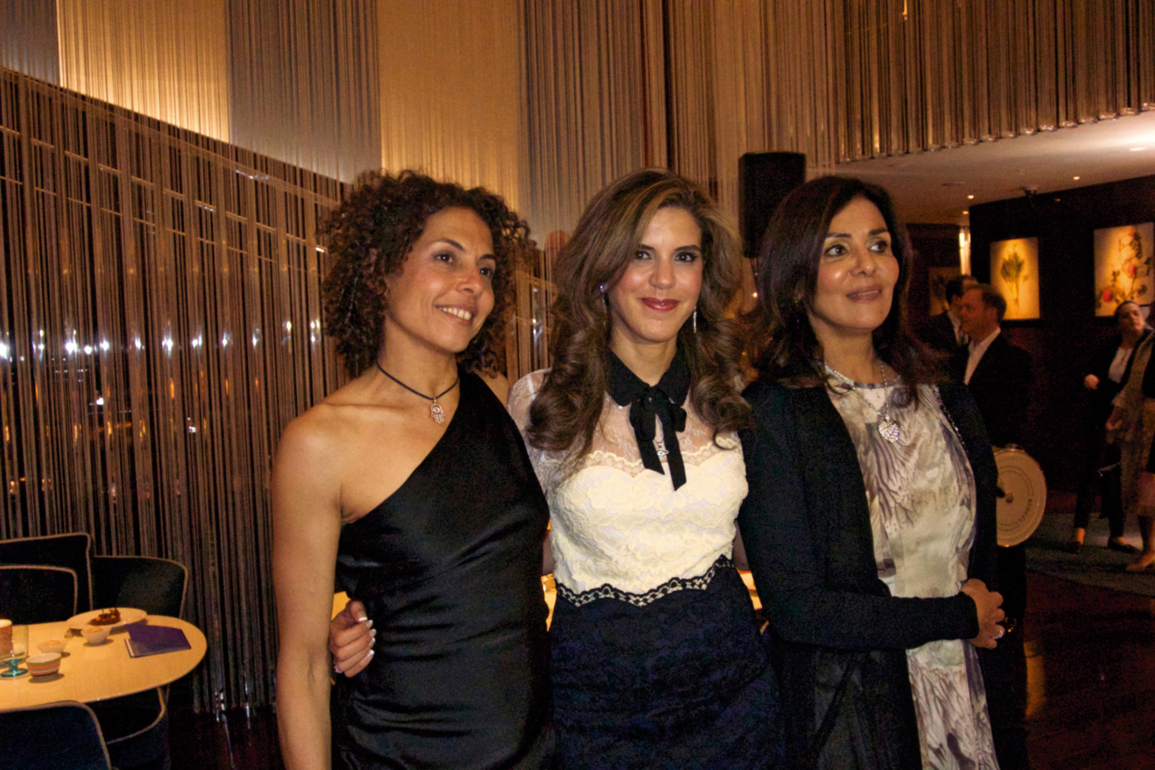 Alia-Nosseir,-Yasmine-Shihata-&-Rita-Ishak
