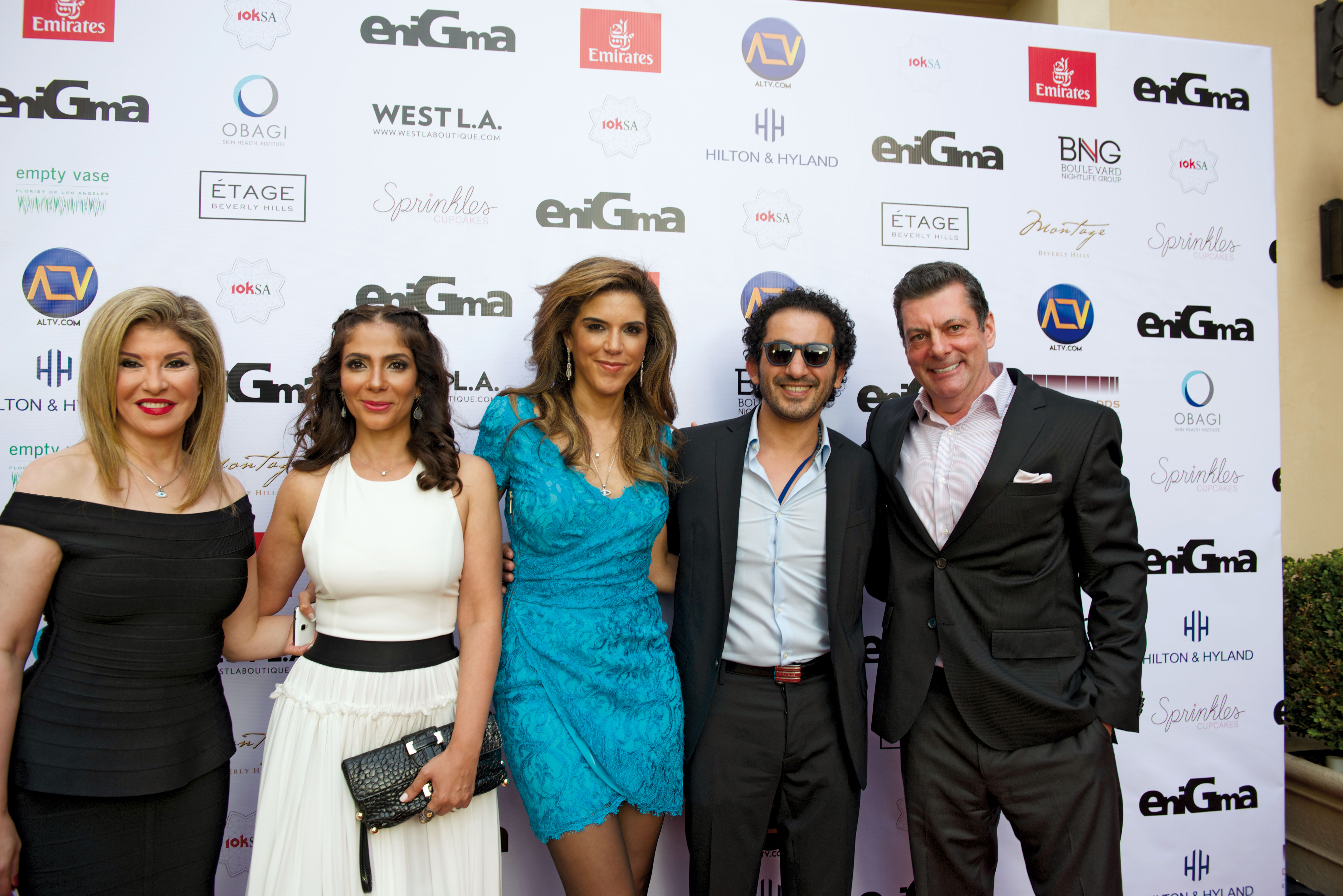 Hala-Sarhan,-Mona-Zaki,-Yasmine-Shihata,-Ahmed-Helmy-&-Michael-Mewcombe