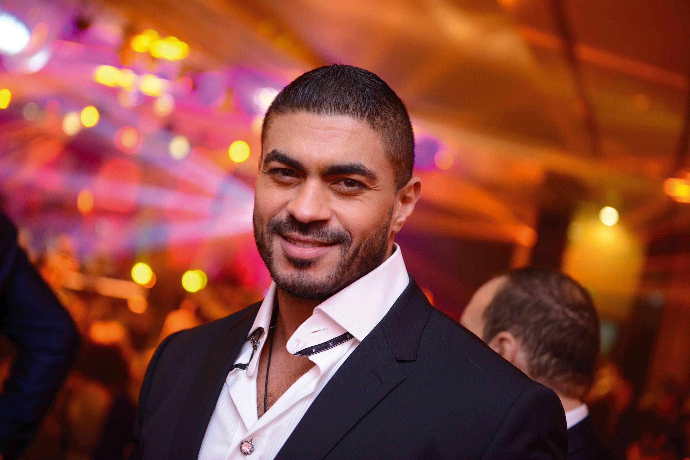 Khaled-Selim