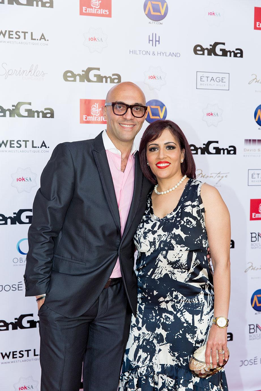 Mr.-&-Mrs.-Mohamed-El-Banna