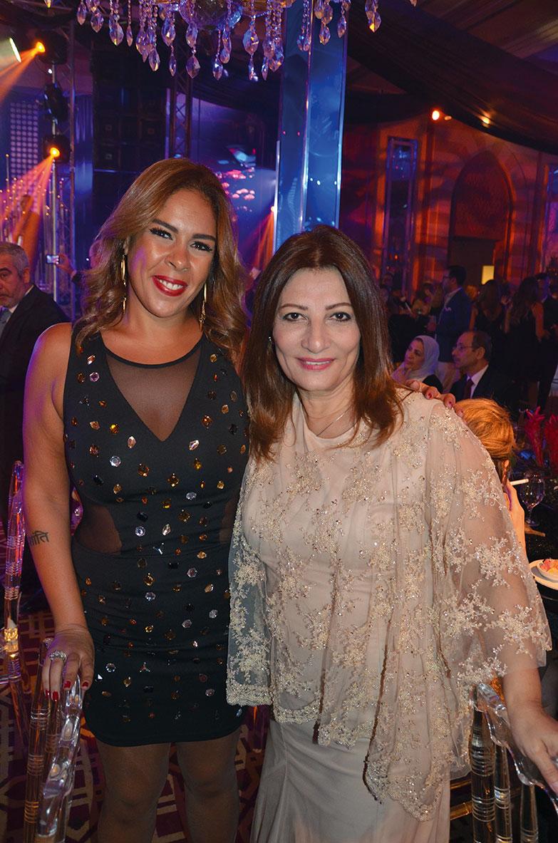 Ms.-Feryal-El-Gohary-&-Ms.-Nagwa-Mawaheb