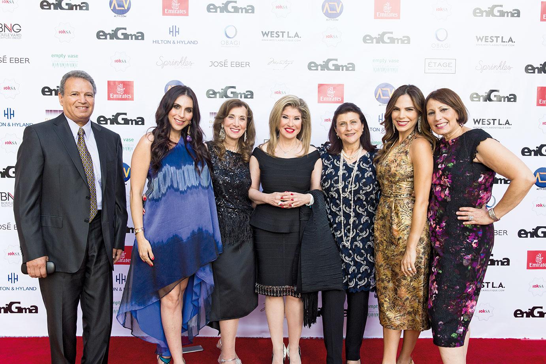 Nellie-Soliman-Nizam,-Hala-Sarhan,-Ilham-Khadra-Nizam,-Nancy-Adham-&-Akila-Soliman