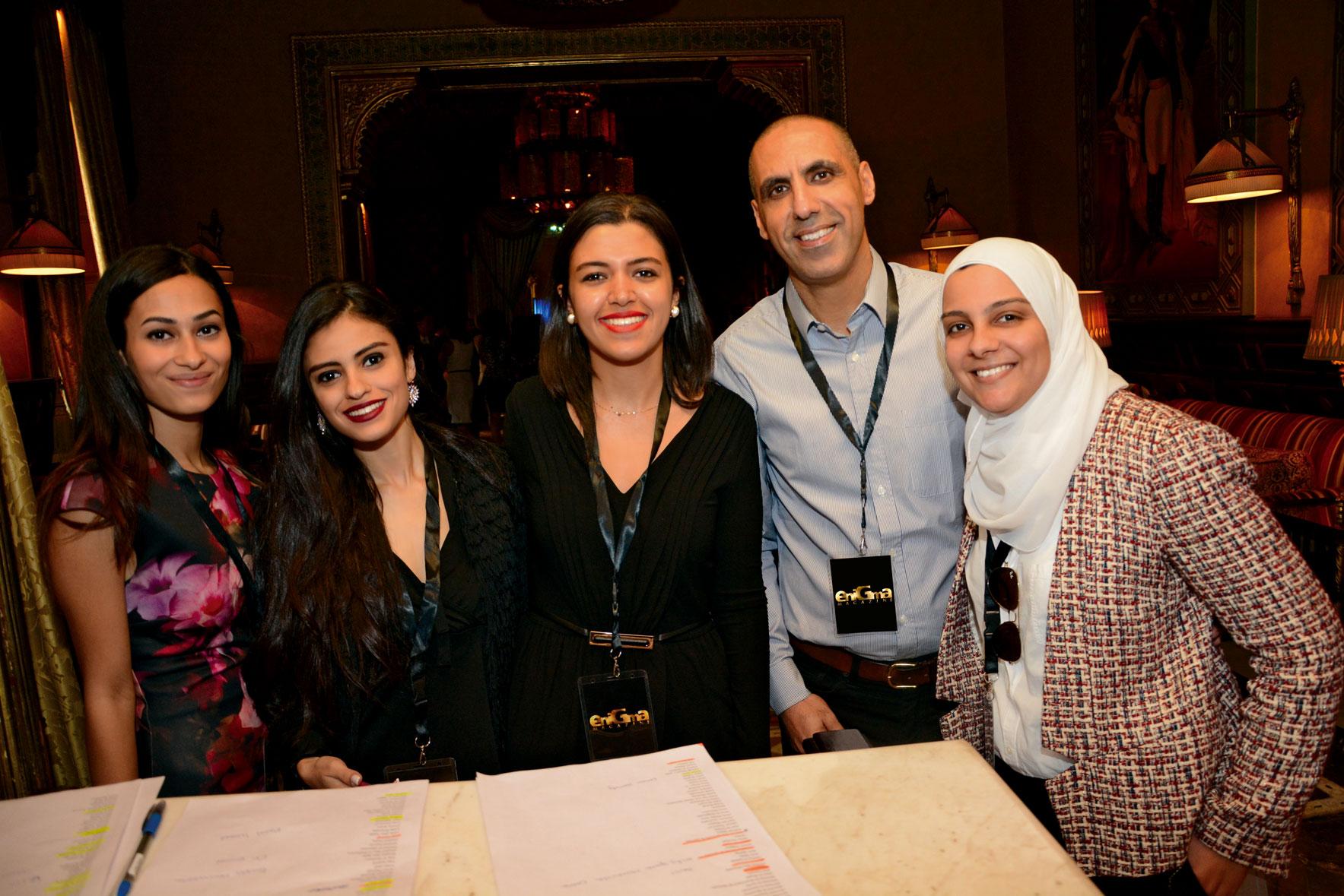 Ms.-Shereen-Kamal,-Ms.-Salma-Hussein,-Ms.-Yosra-Shohayeb,-Mr.-Mohamed-Abdel-Moneim-&-Ms.-Omnia-Zaied