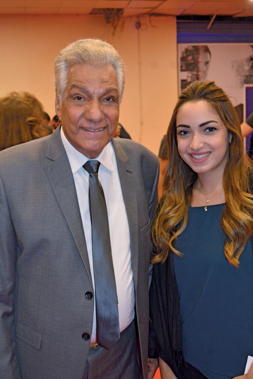 Ahmed-Abl-El-Wareth-&-Rana-Fouad