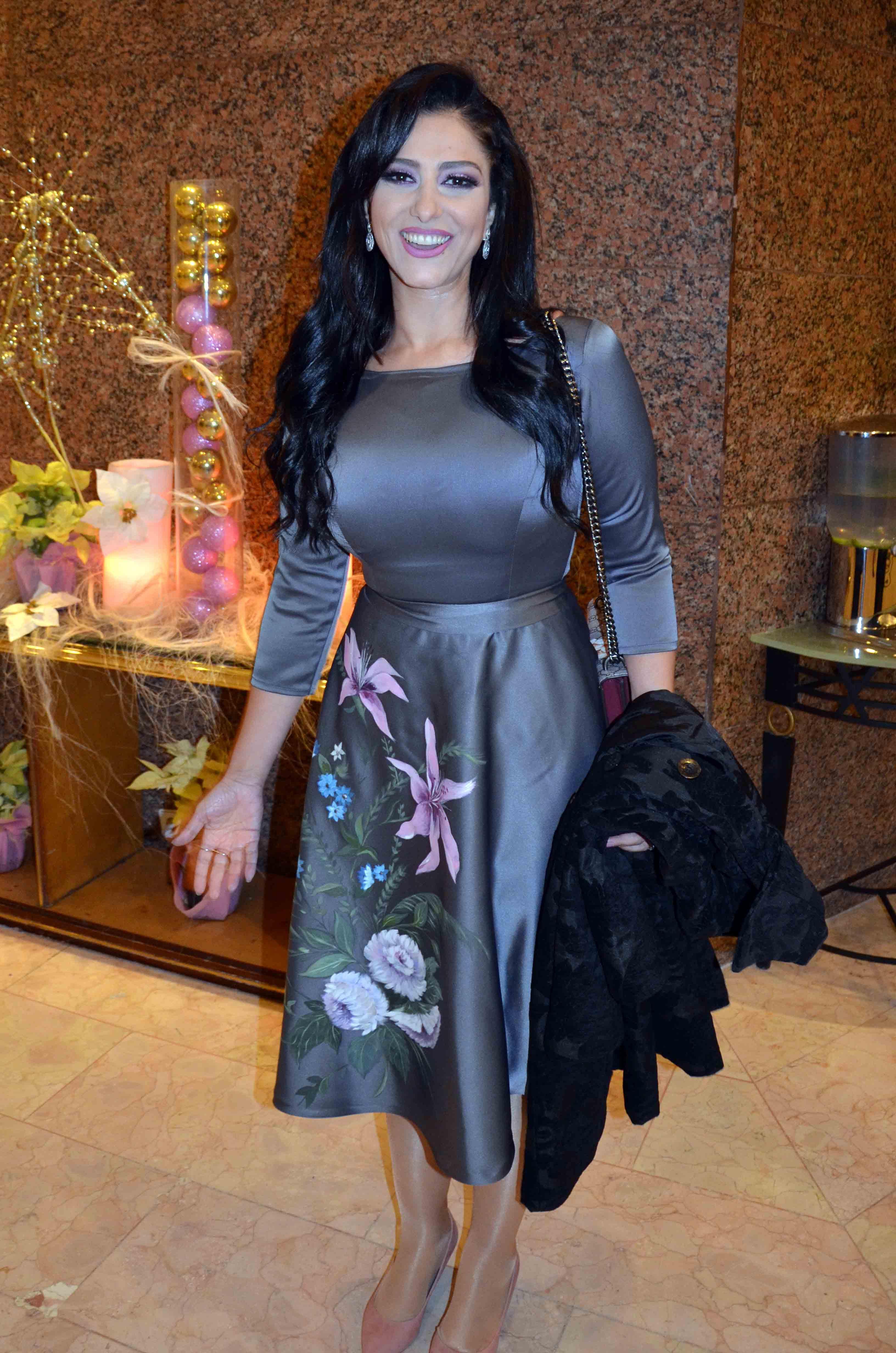 Hanan Motawie