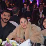Khaled Selim, Sherine & Mai El Gheity