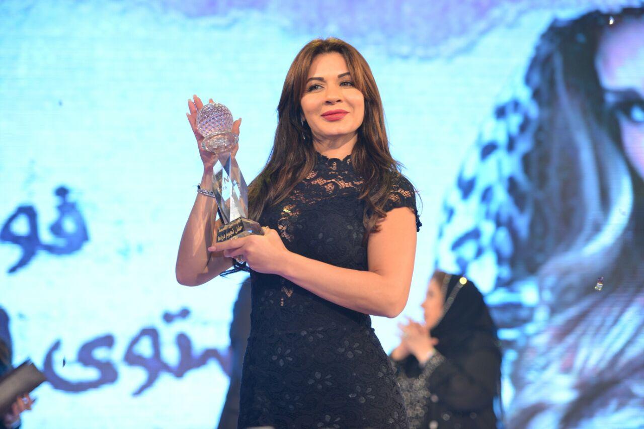 Nagla Badr