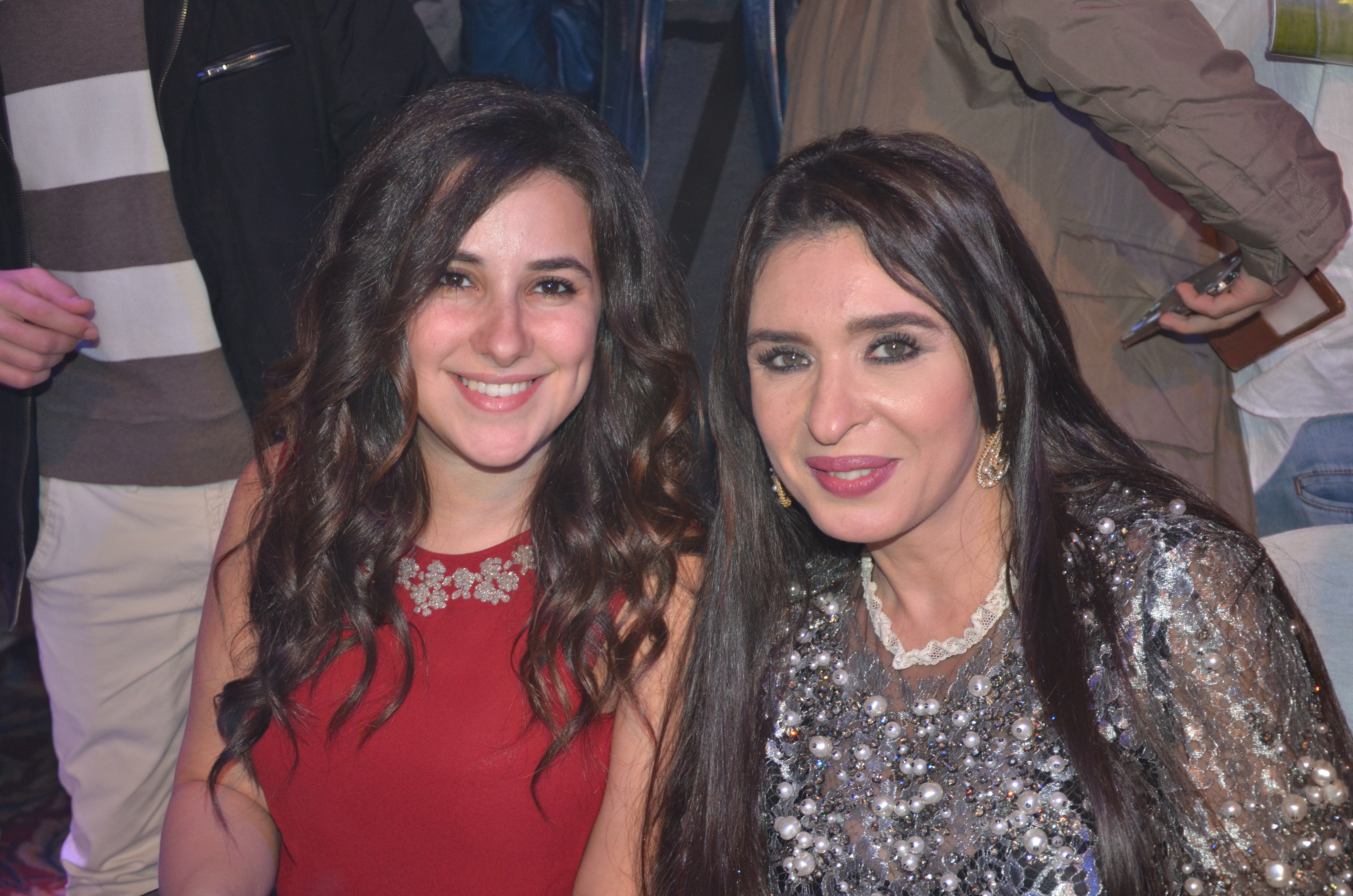 Shery Adel & Dina