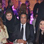 Yousra, Inas Abdullah, Gamal El Adl & Dina