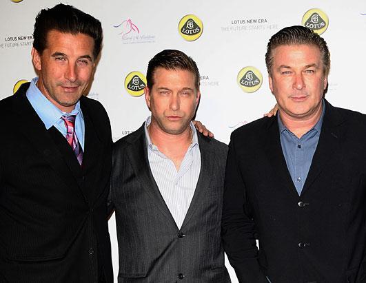 ¿Cuánto mide Ireland Baldwin? - Real height The-baldwin-brothers