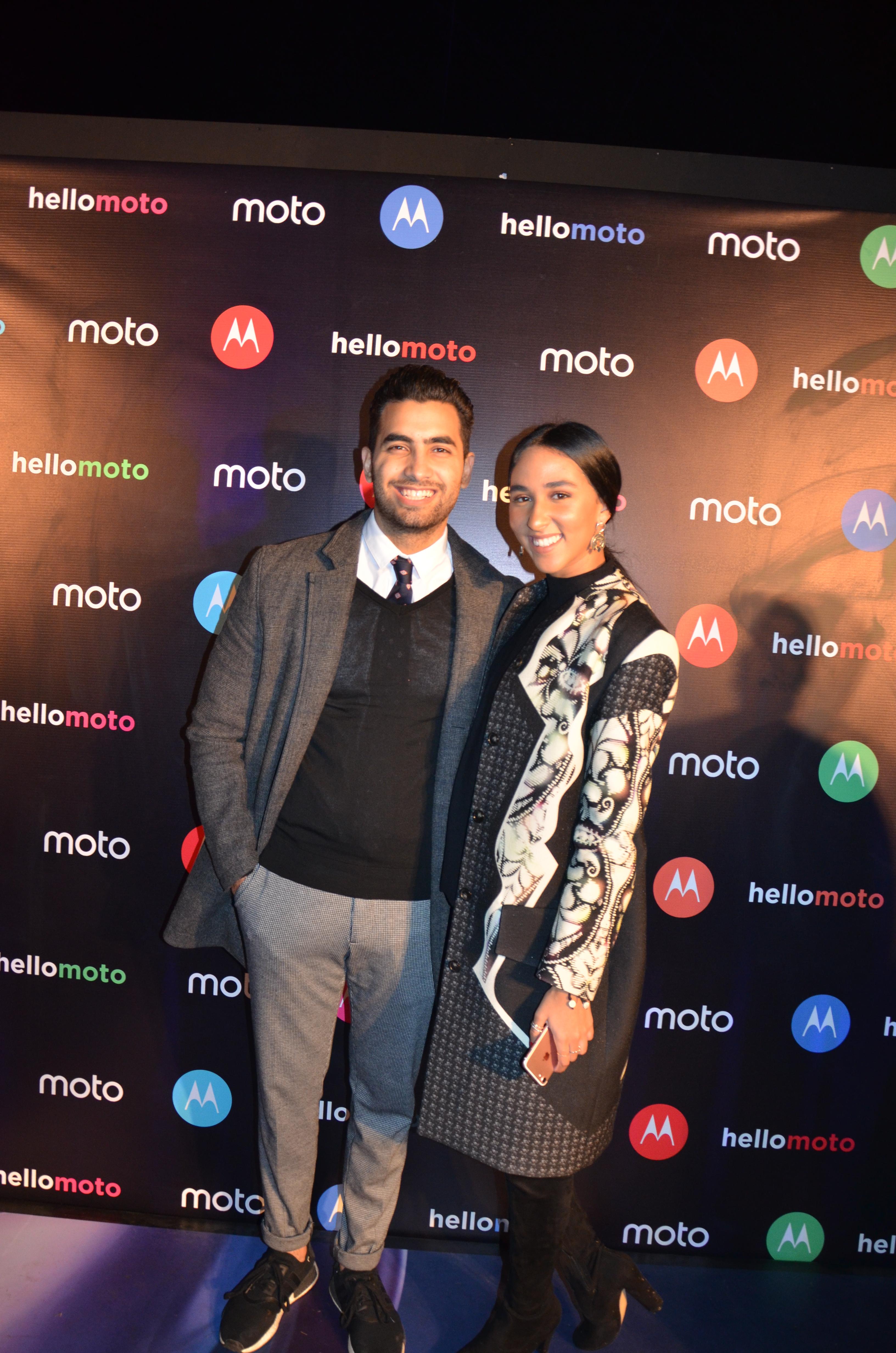 Mostafa Salem & Radwa el Ziki