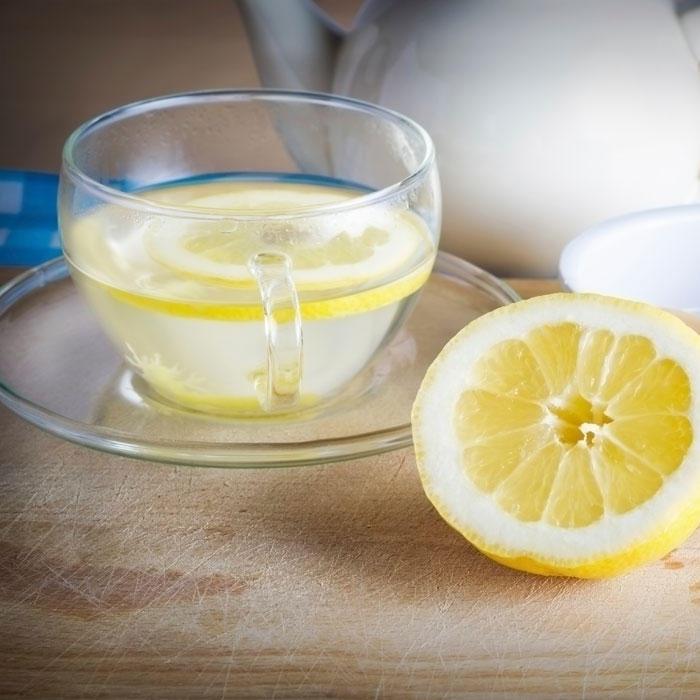 Benefits Of Drinking Hot Lemon Water Before Sleeping