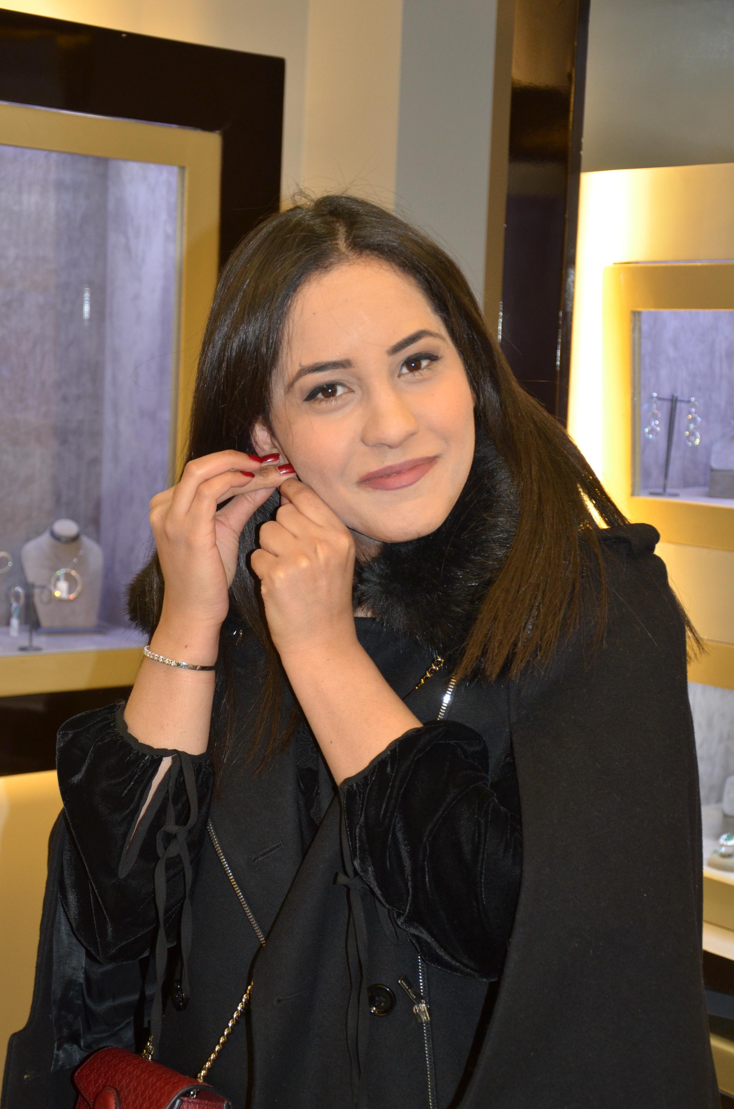 Ms. Aya Faseeh