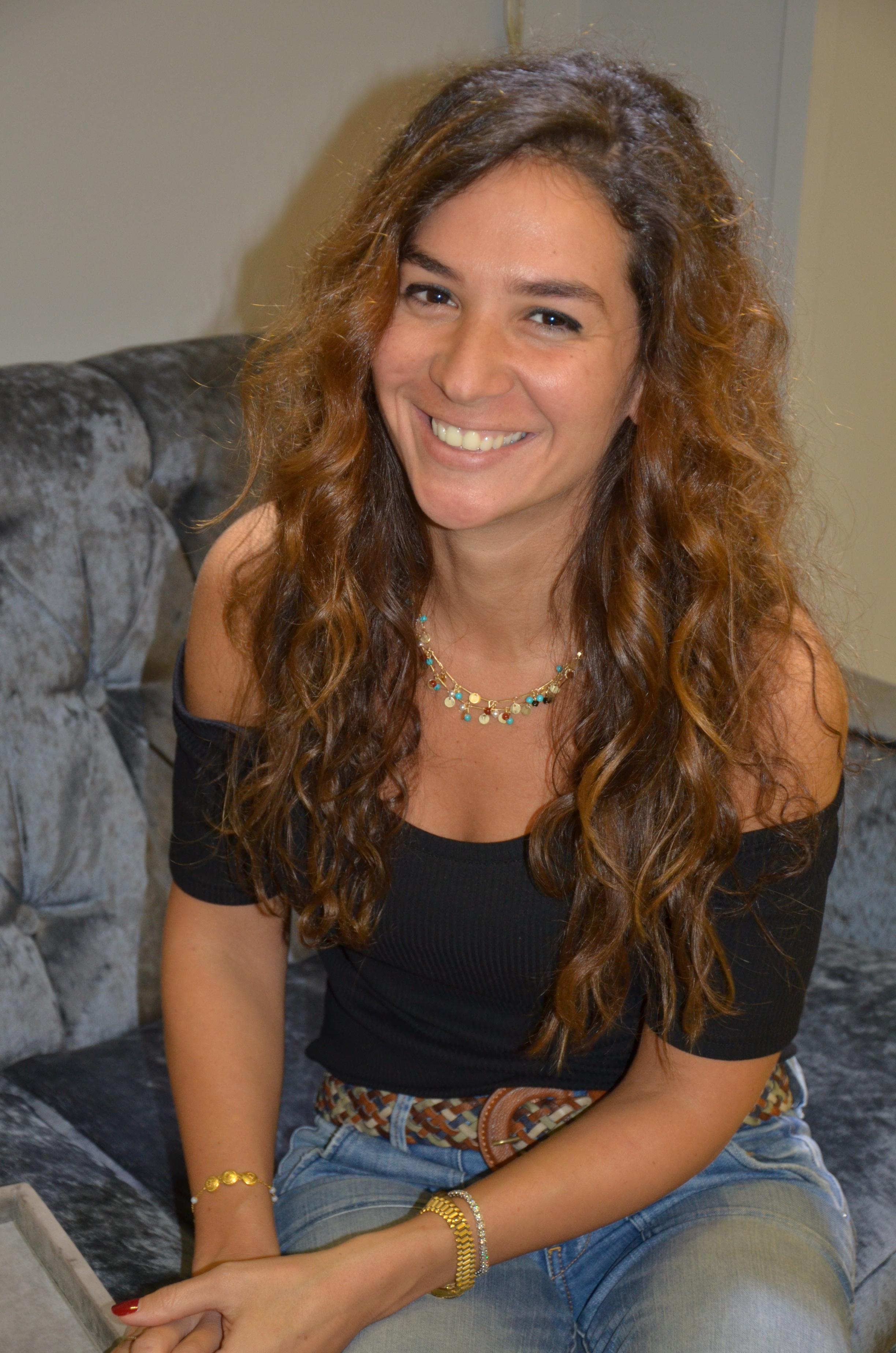 Ms. Dima Abdel Meguid