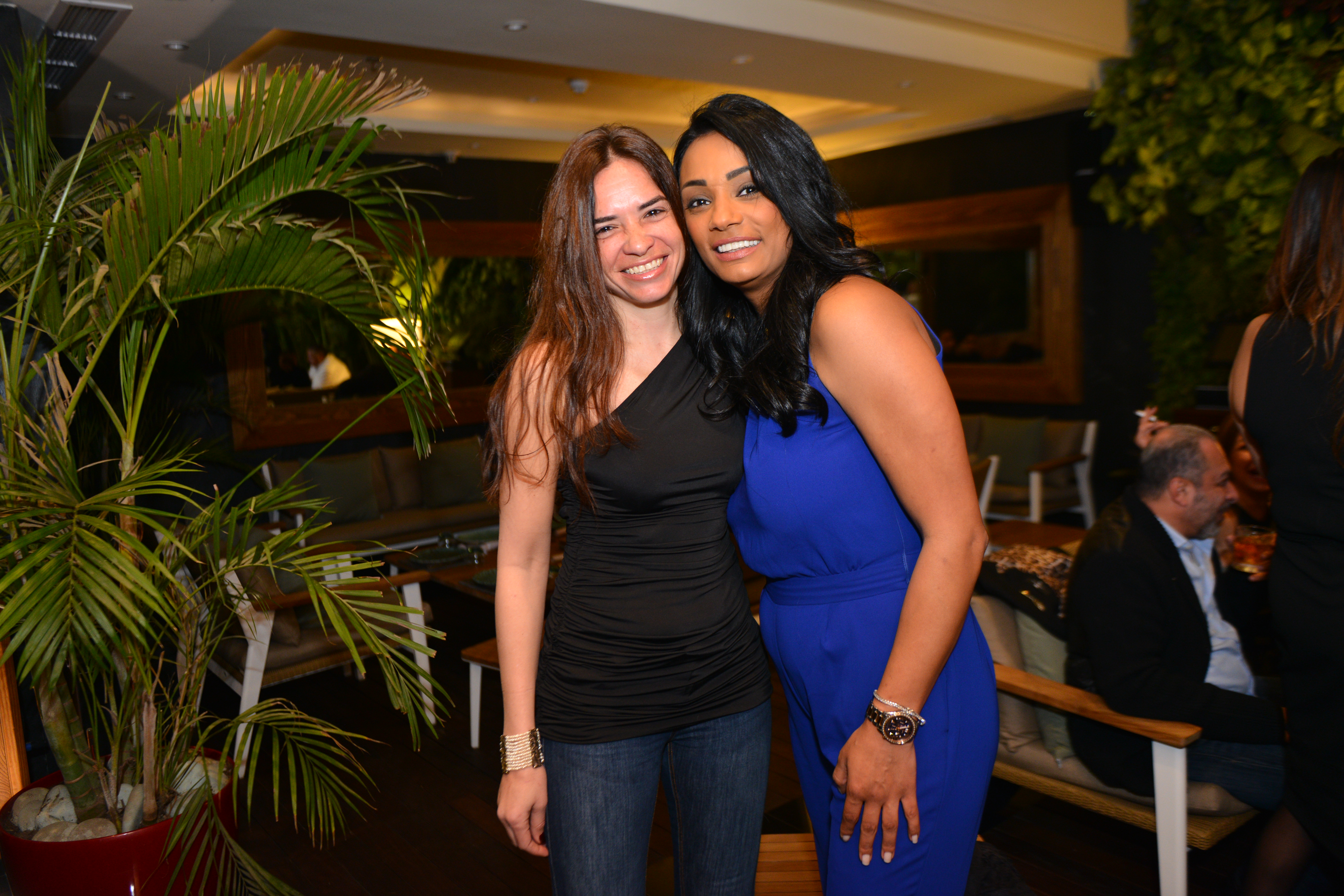 Ms. Molly Abdelghaffar & Ms. Rania Elsayed