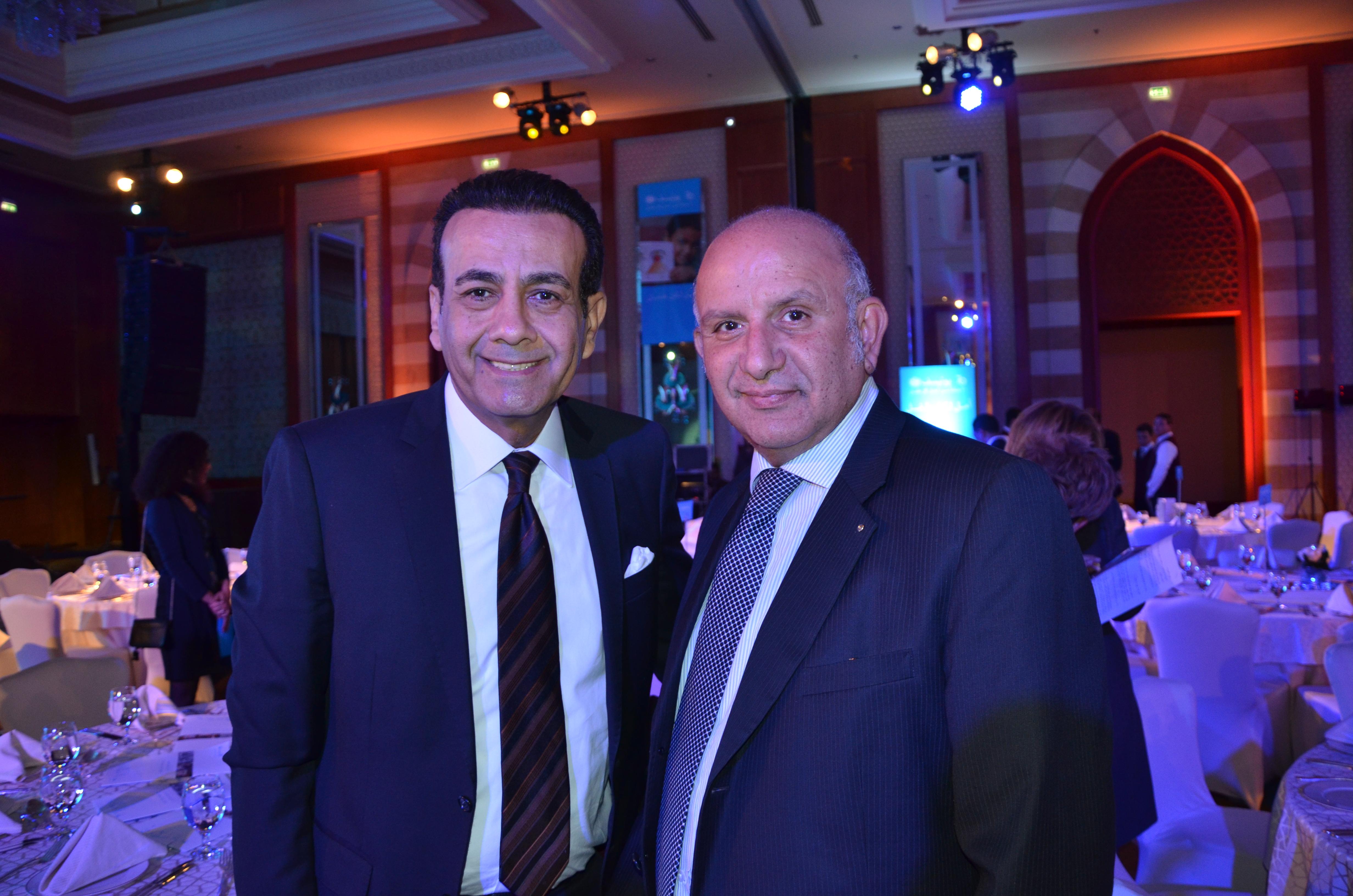 Osama Mounir & Dr. Yasser Asem