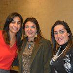 Ms. Sally El Baradeia, Ms. Soha & Ms. Nehal Badran