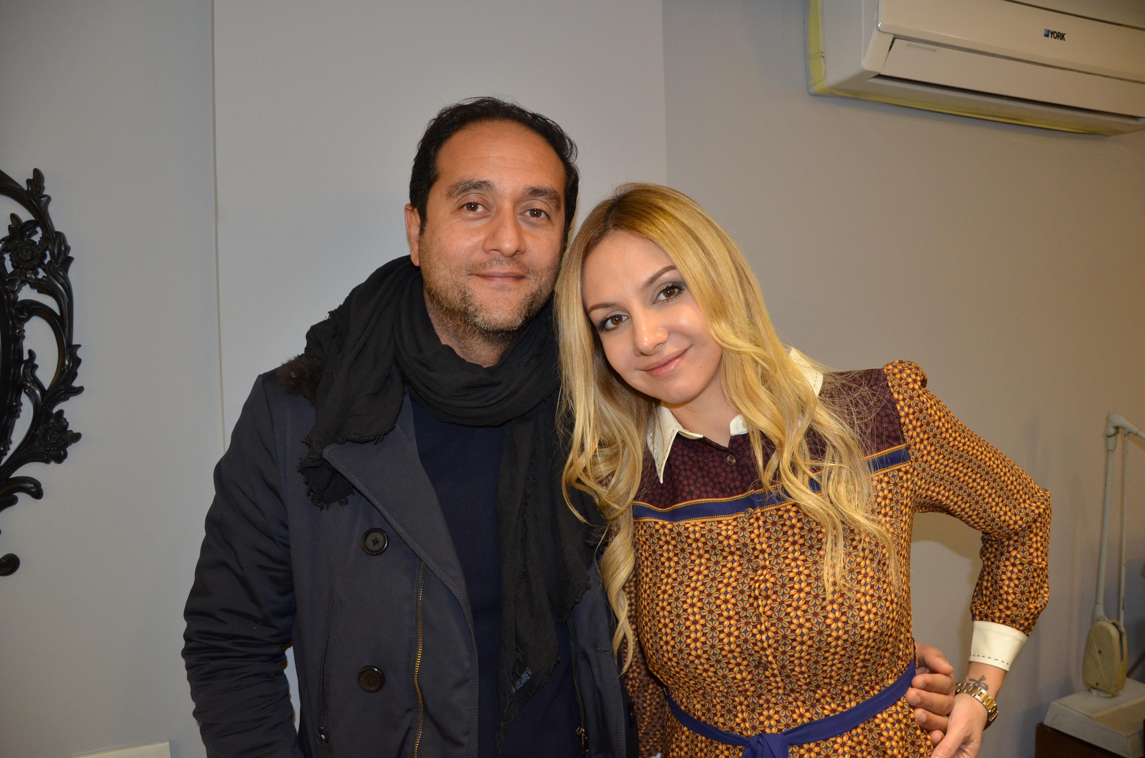 Mr. Yehia Ismail & Ms. Nour Aboulela