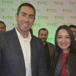 Mr. Youssef El Gazzar & Ms. Walaa Fahmy