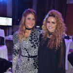 Heidy Karam & Ms. Sherine Hamdy