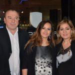 Mr. Branco Bagaric, Ms. Indji Ghattas & Ms. Mariam Ghattas
