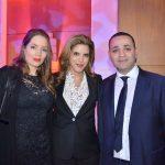 Mrs. Tabea Badr, Ms. Yasmine Shihata & Dr. Ahmad Habachi
