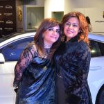Ms. Rania Farouk & Ms. Hala Kamal