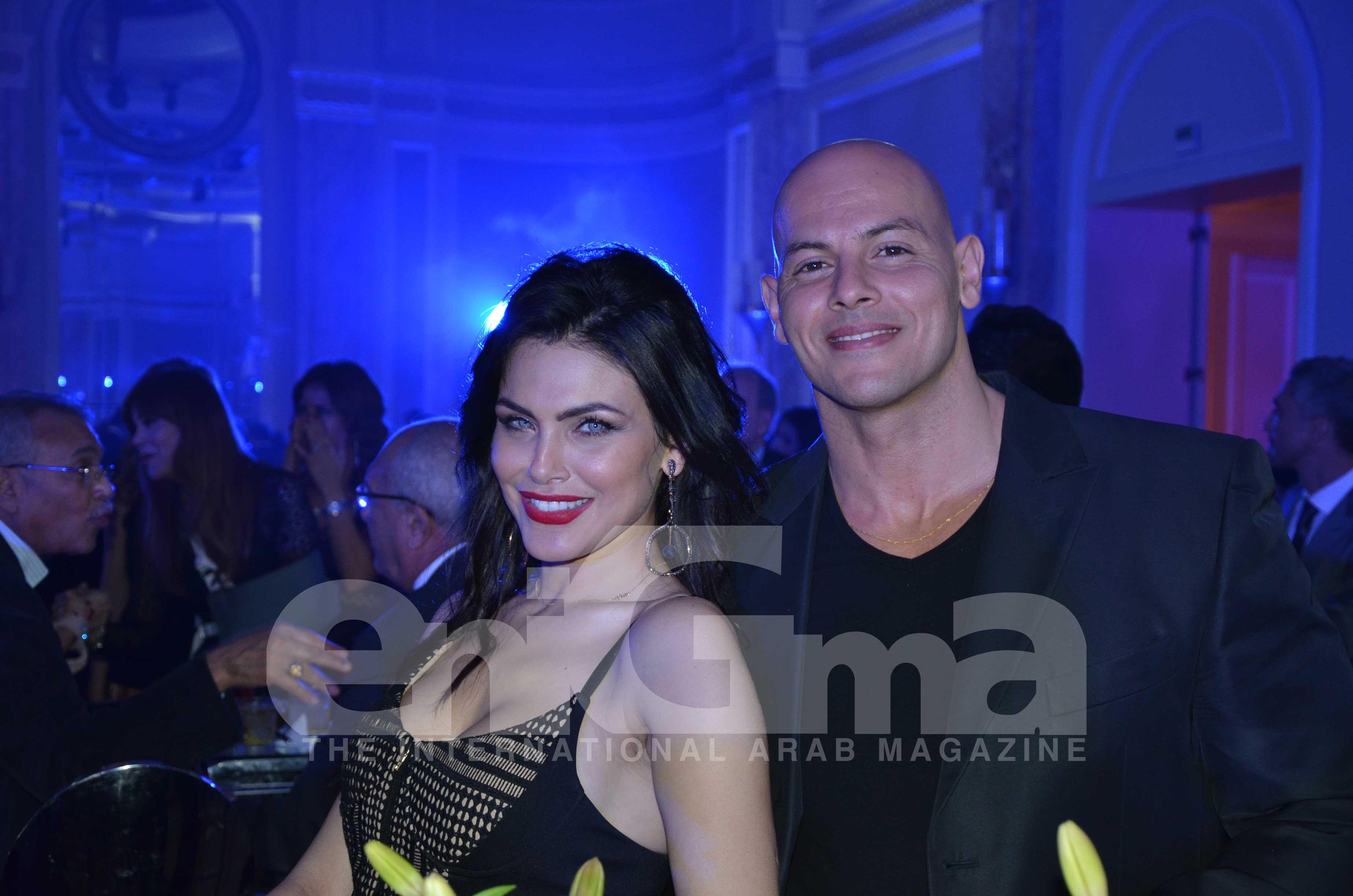 Dareen Haddad & Ahmed El Tohamy
