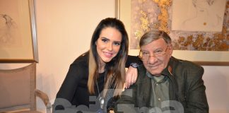 Donia Abdel Aziz & Mofeed Fawzy