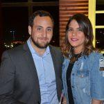 Mr. & Mrs. Amr Zaki