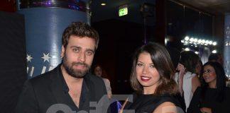 Mr. Rabie Mrad & Ms. Tulin ElBerry