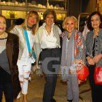 Ms. Zainab Lotfy, Ms. Rania Teymour, Ms. Mona Hassan, Ms. Ateya Teymour & Ms. Zainab Hassouna
