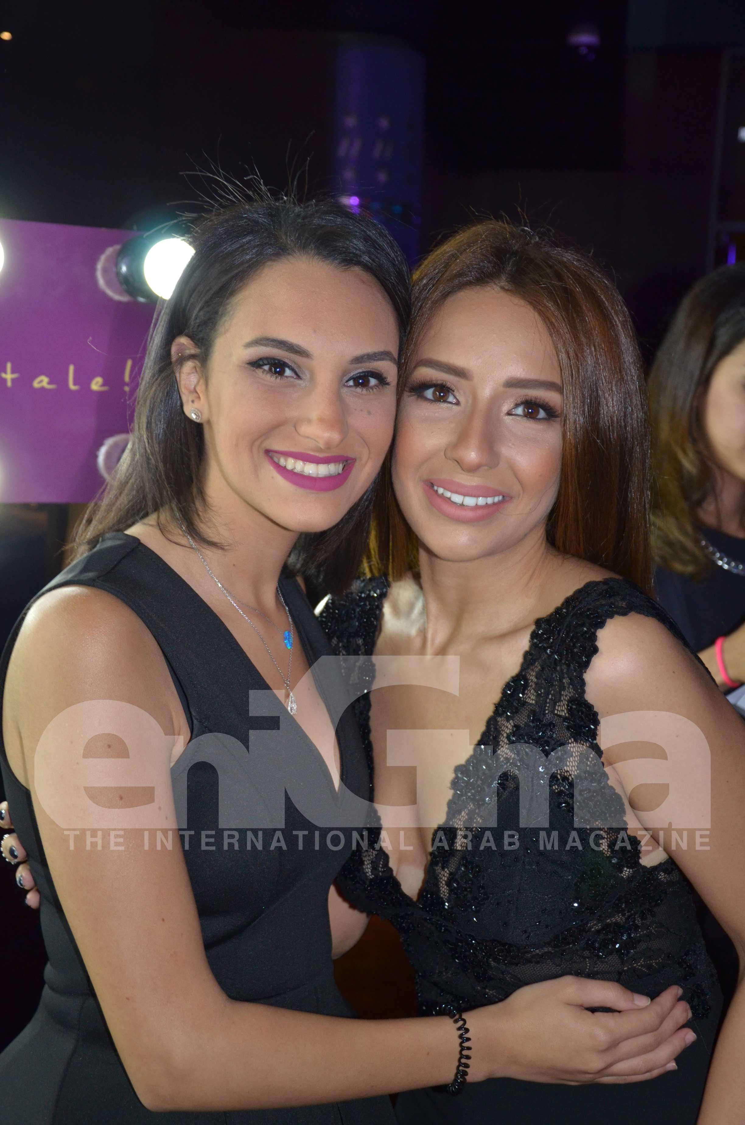Ms. Dalia Kafafy & Ms. Yasmine Abdelnabi