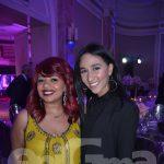 Ms. Daliah Galal & Ms. Radwa Ziki