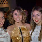 Ms. Dania Younis, Ms. Farida Temraz & Ms. Farah Galal
