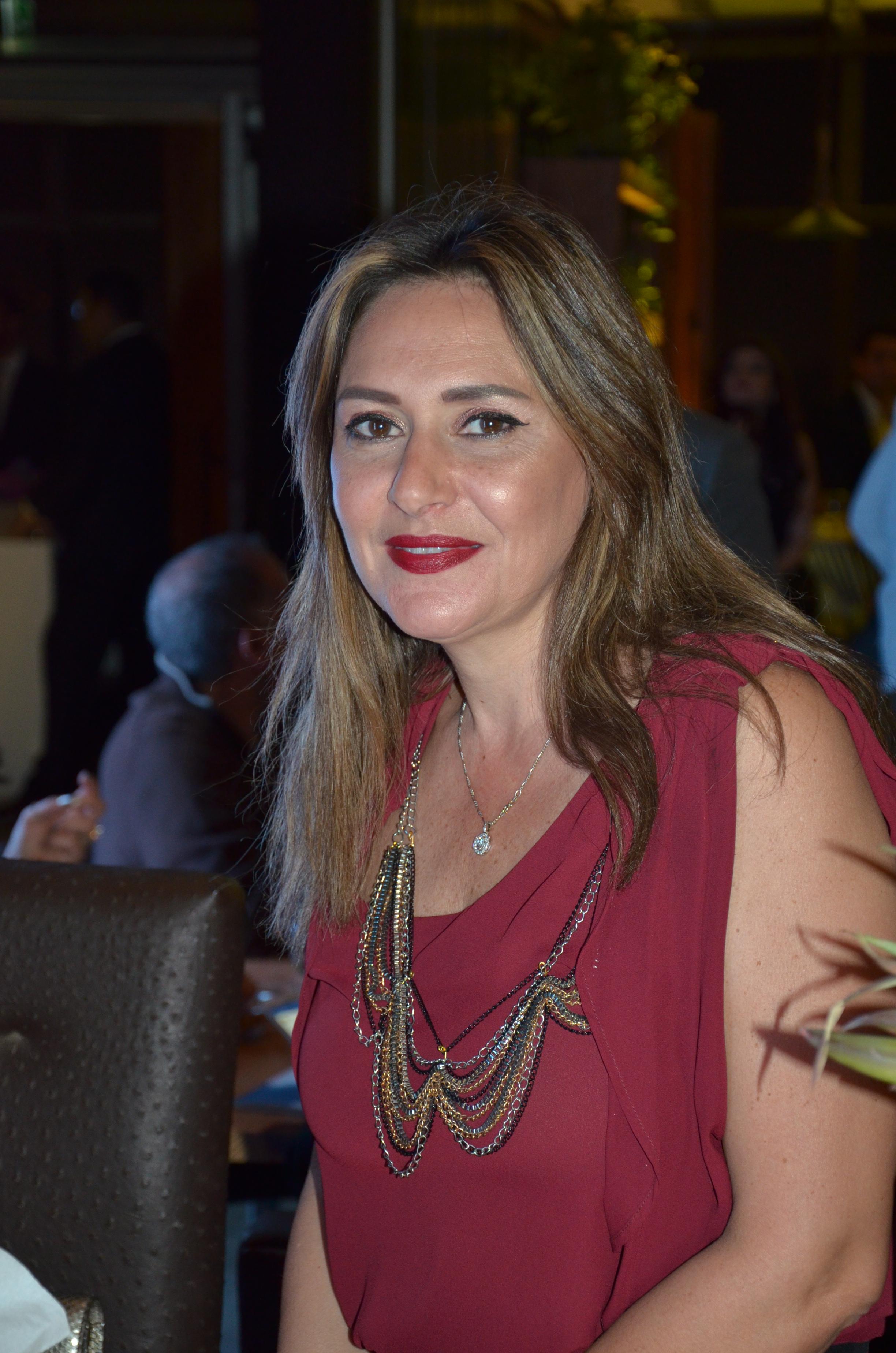 Ms. Mahinaz Nessim
