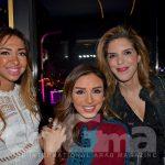 Ms. Mai Galal, Angham & Ms. Yasmine Shihata