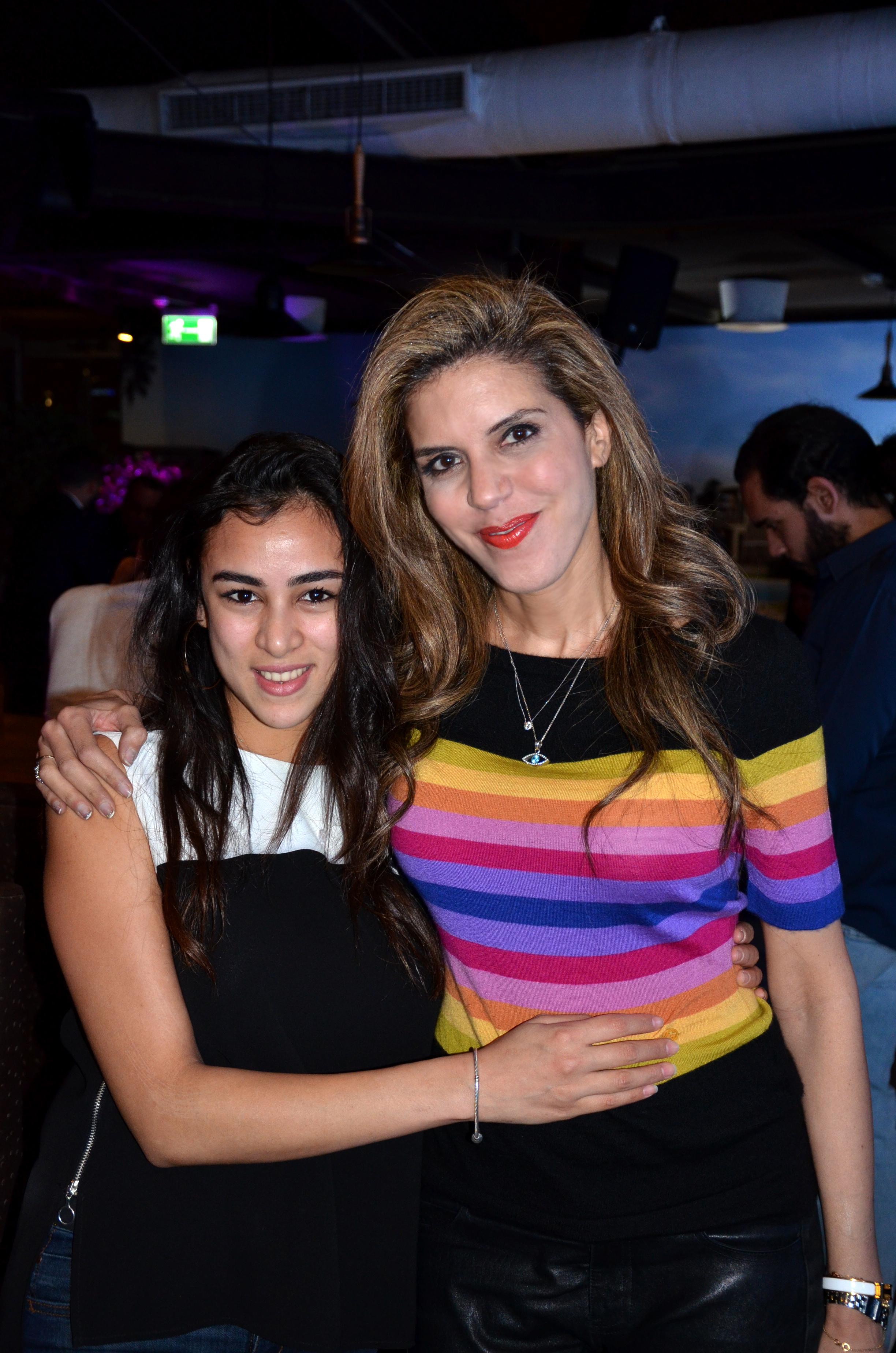 Ms. Mariam Armanious & Ms. Yasmine Shihata