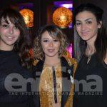 Ms. Nayrouz Abouzid, Ms. Farida Temraz & Ms. Randa Desouky