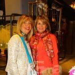 Ms. Rania Teymour & Ms. Patty Bercovich