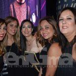 Ms. Sarah Ibrahim, Ms. Rana Eid, Ms. Eman Qais, Ms. Rana Halim & Ms. Magda Shedeed