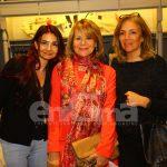 Ms. Ghada Moussa, Ms. Patty Bercovich & Ms. Sherine Rahmy