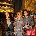 Ms. Zainab Lotfy, Ms. Ateya Teymour & Ms. Zainab Hassouna