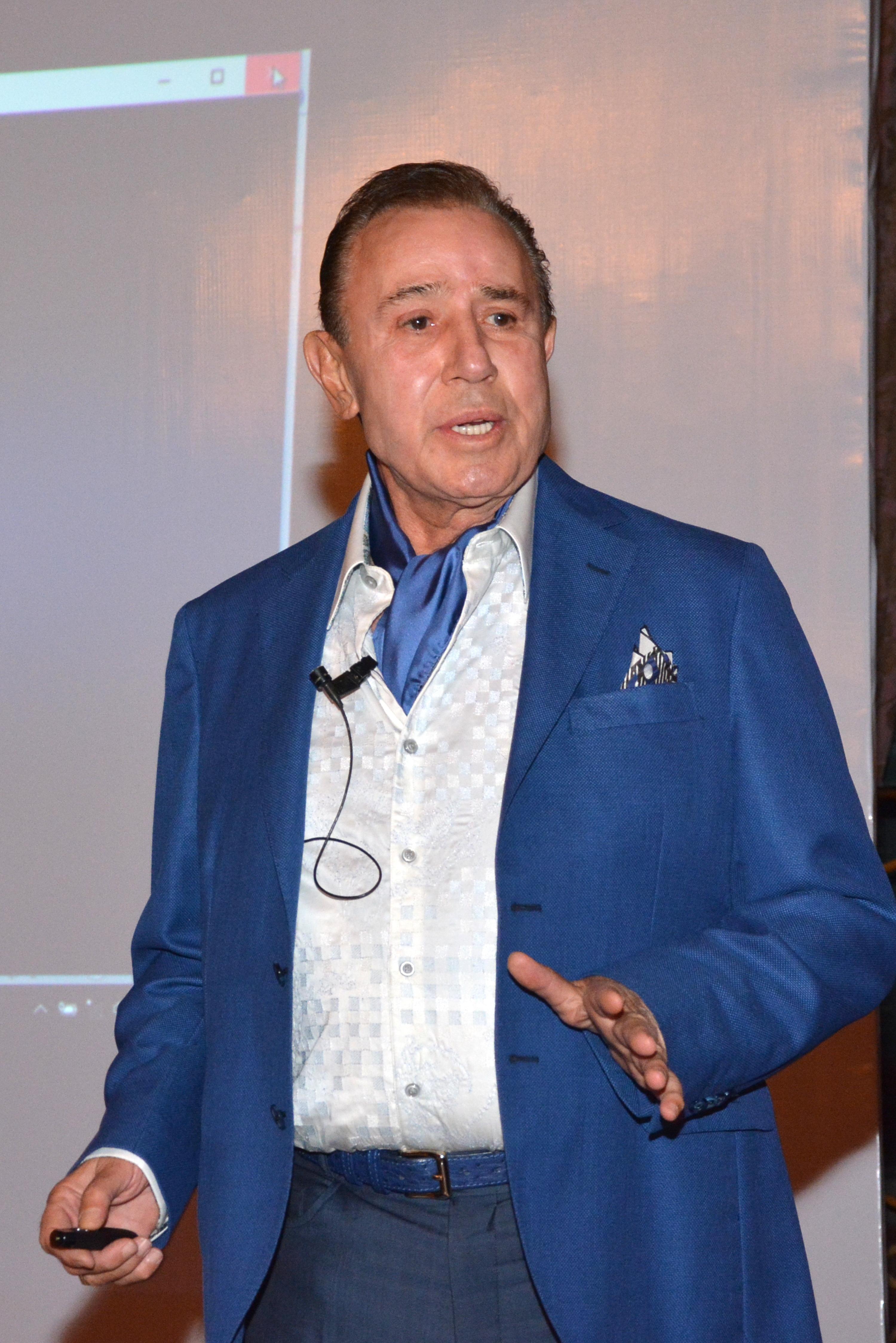 Dr. Obagi