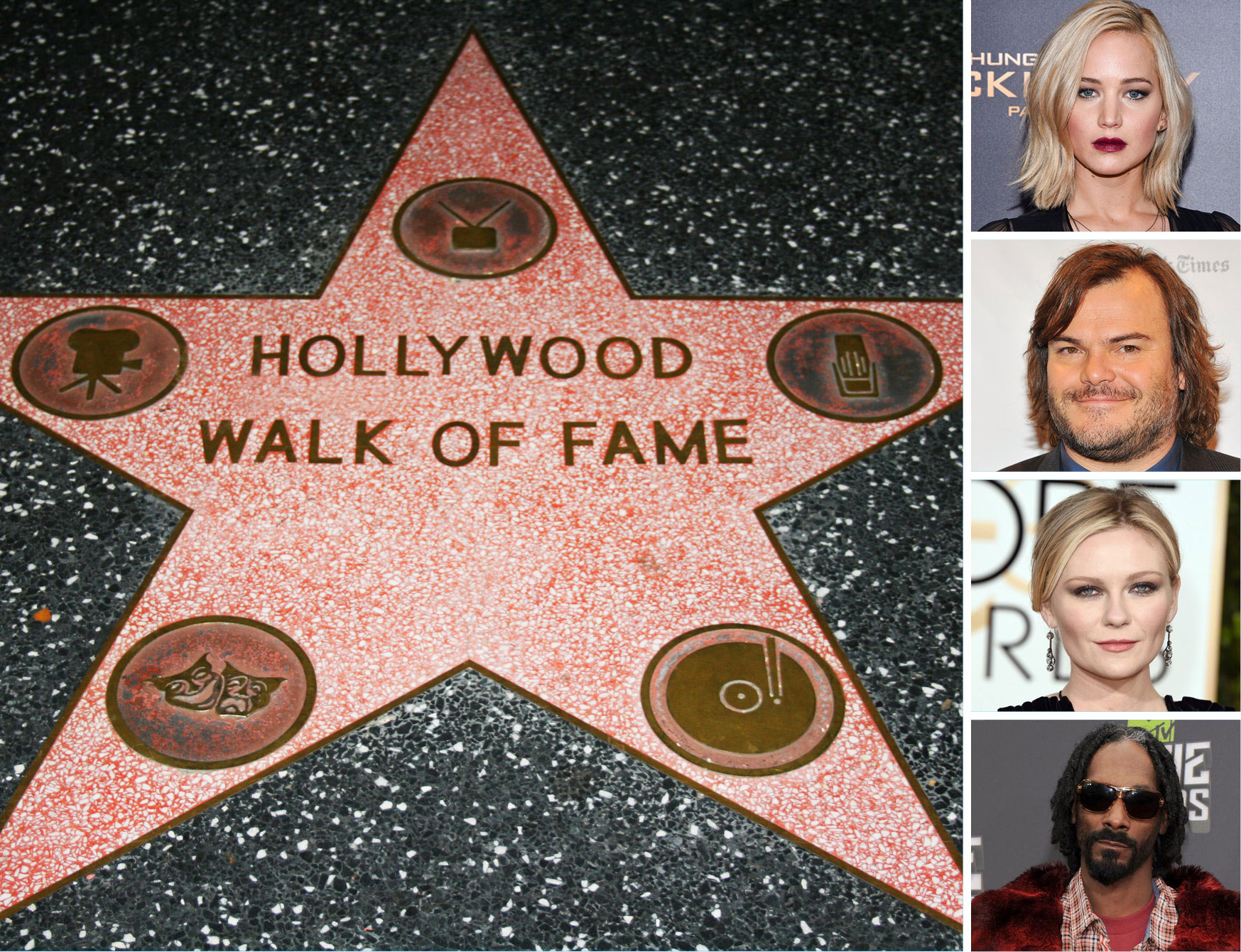 the effects of fame The visual effects society has named the inaugural inductees into its ves hall of fame including george méliès, ub iwerks, syd mead and jim henson.