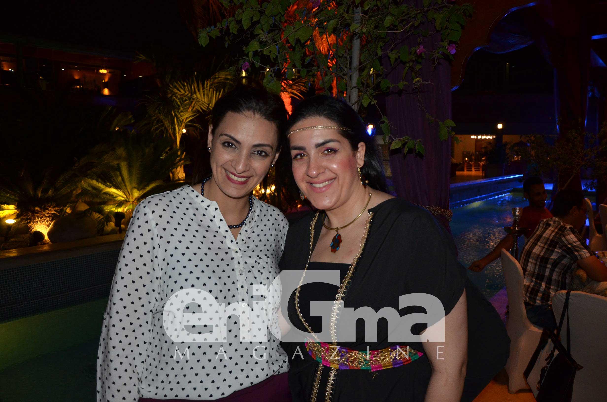 Ms.-Donia-Wadi-&-Ms.-Nihal-Badran