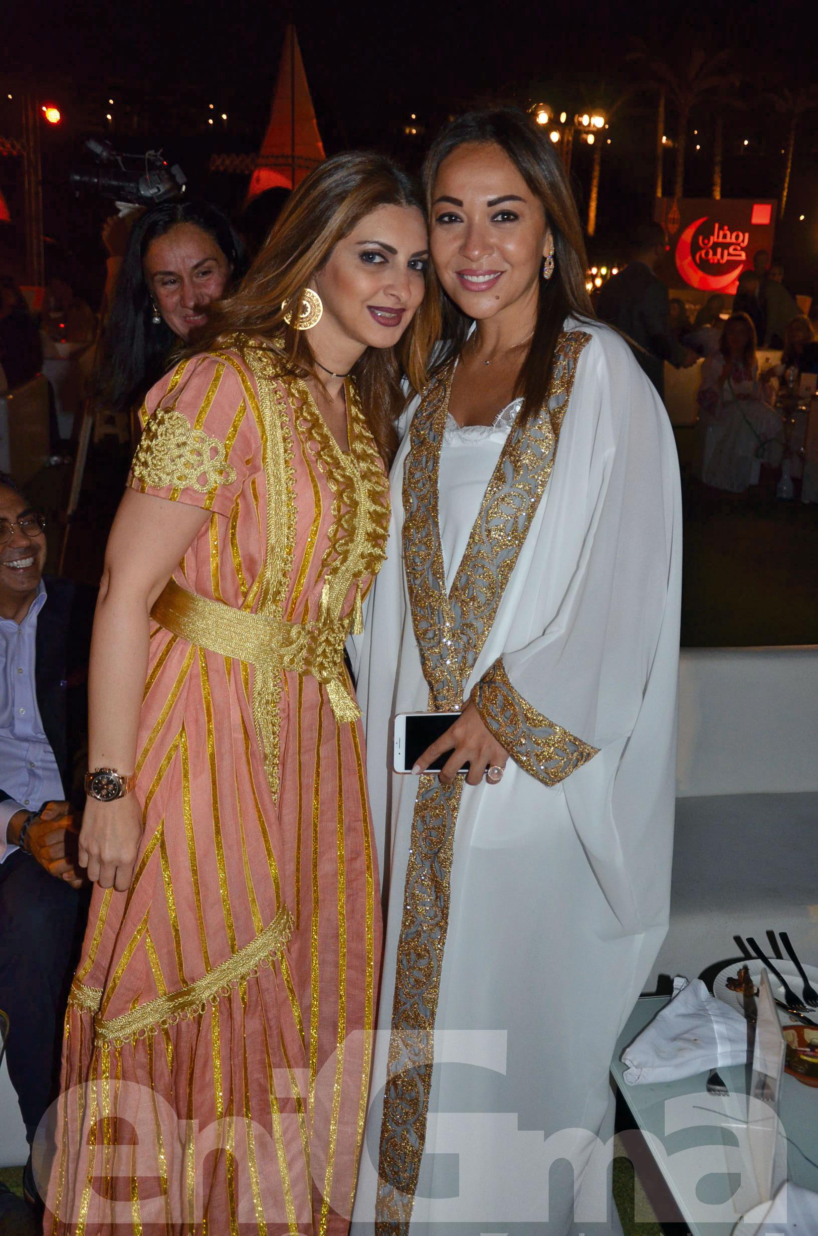 Ms.-Heba-El-Sewedy-&-Ms.-Mariam-Amin-