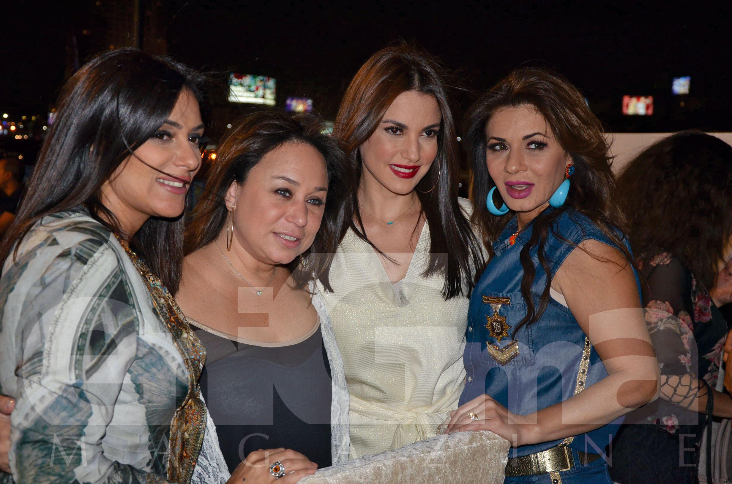 Ms.-Injie-El-Mokadem,-Ms.-Injie-Ali,-Ms.-Dorra-&-Ms.-Naglaa-Badr