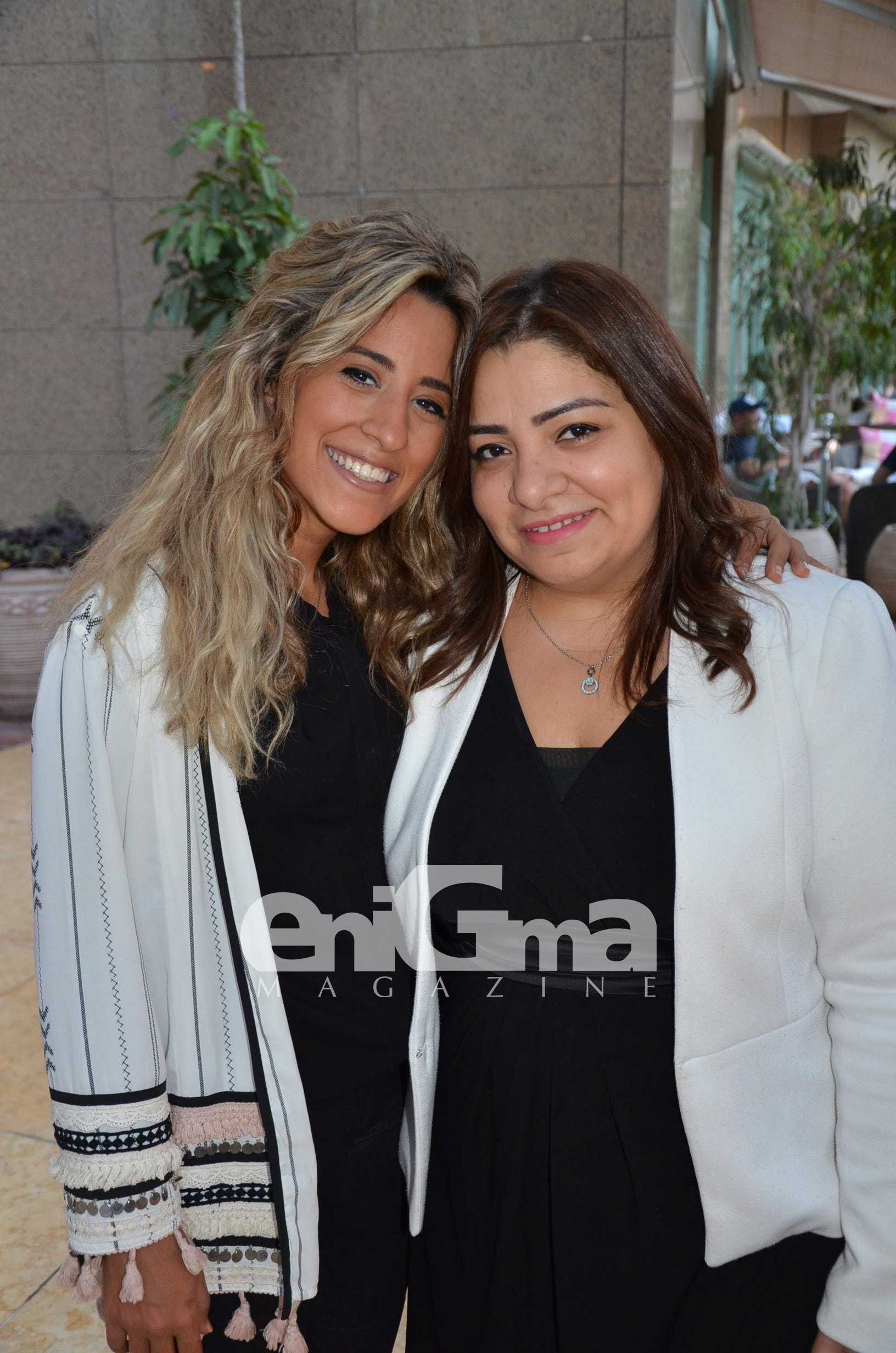 Ms.-Sally-Muntaser-&-Ms.-Injy-Emad